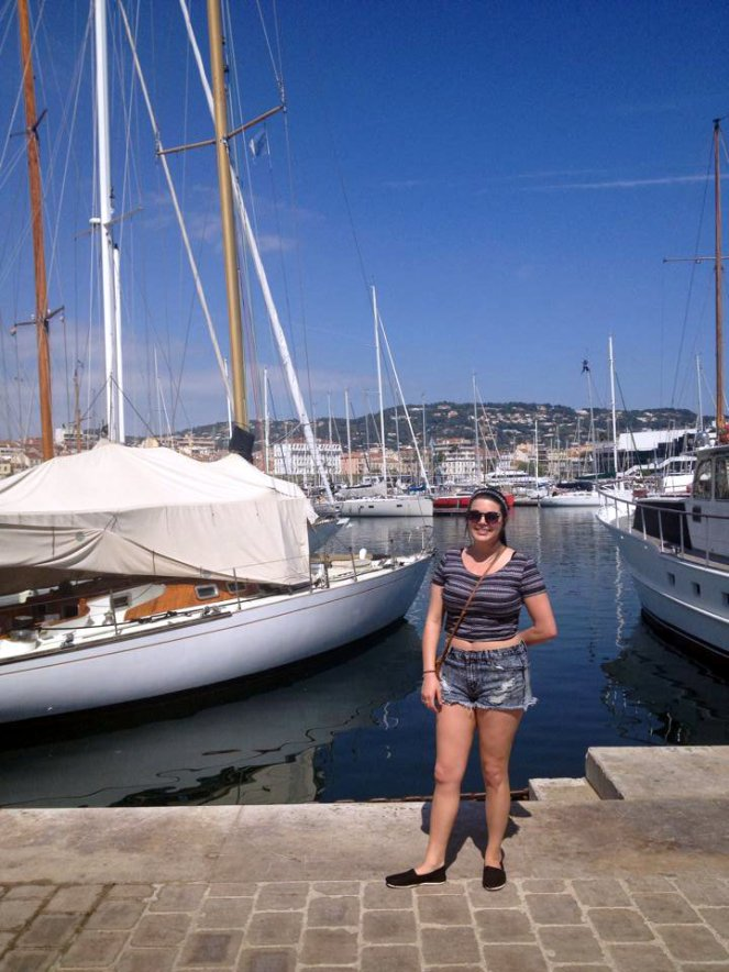 Cannes Marina2