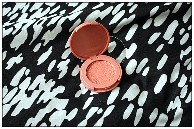 Tarte Amazonian Clay 12 Hour Blush in Supreme