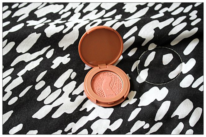 my top six favorite blushers sincere