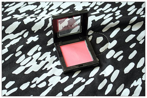my top six favorite blushers tango