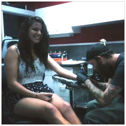 saudade tattoo