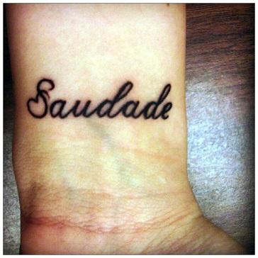 saudade tattoo2