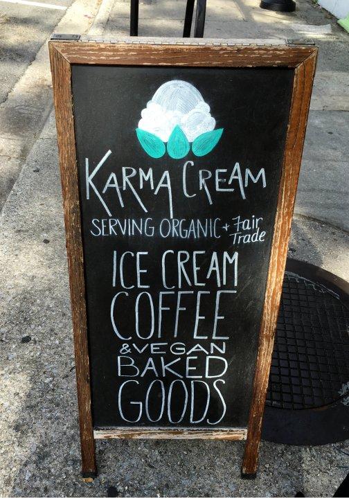 karma cream 1