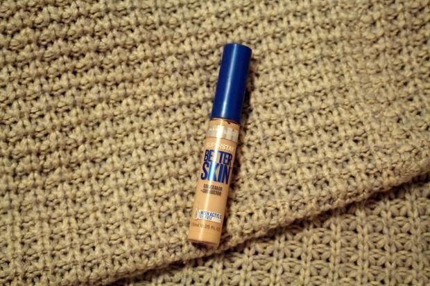 Maybelline Better Skin Concealer.JPG