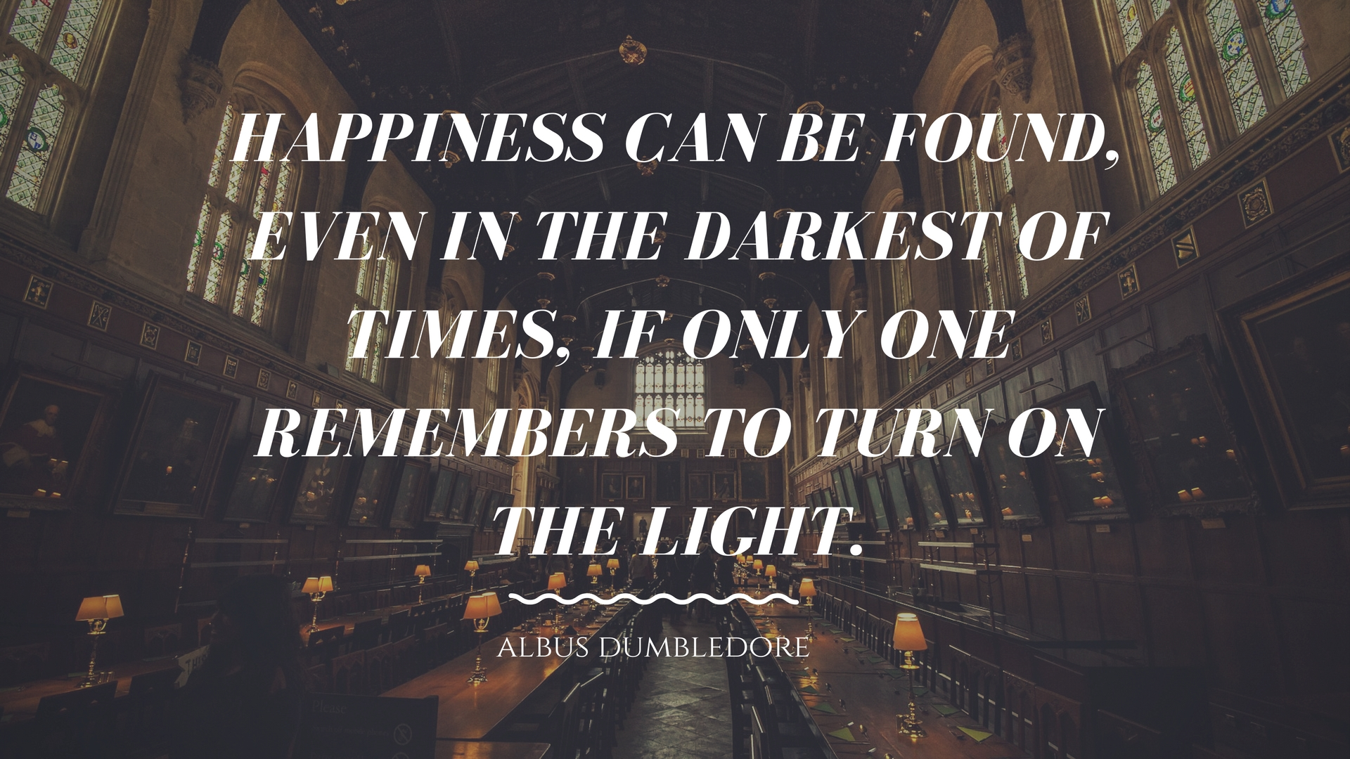 10 Harry Potter Quotes To Live By Thecaitycat