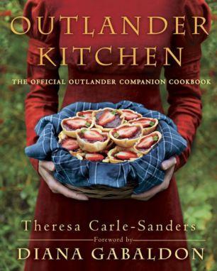 outlander kitchen