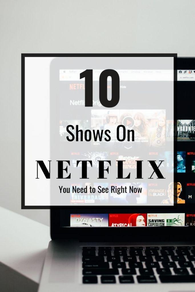 Netflix Recommendations 2019